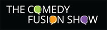 The Comedy Fusion Show Logo