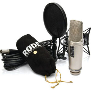 NT2A Studio Solution Package